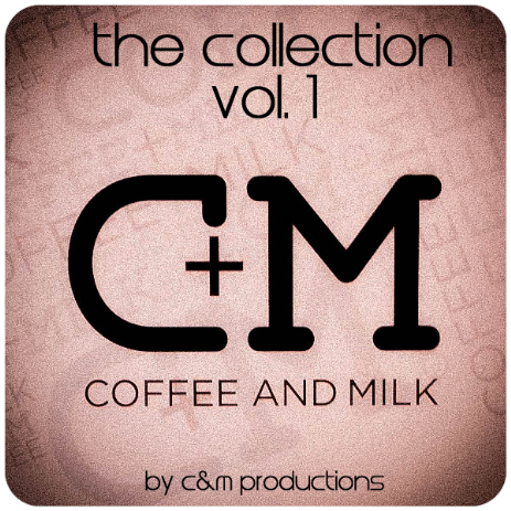 coffe and milk the collection vol.1